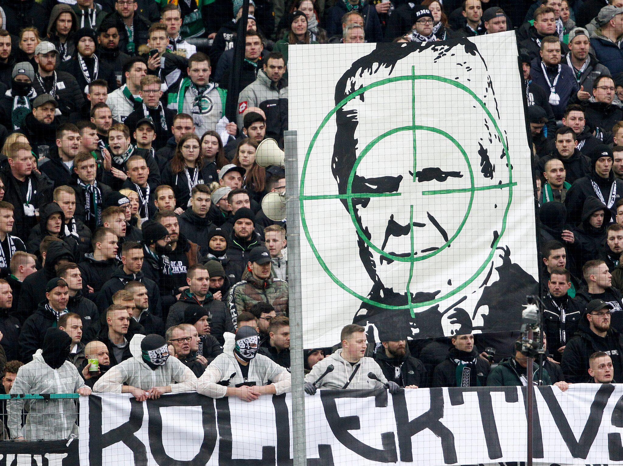 Bild zu Borussia Mönchengladbach - TSG Hoffenheim