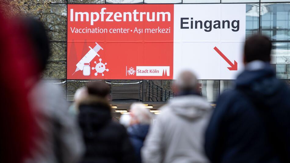 Coronavirus - Köln