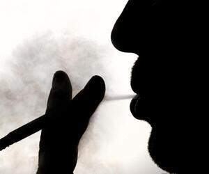 Folgen des Rauchens