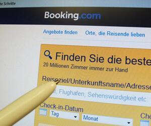 Türkei verbietet Booking.com