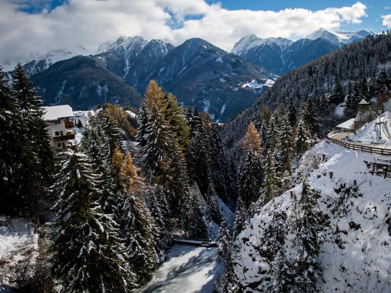 Bild zu Skigebiet Serfaus