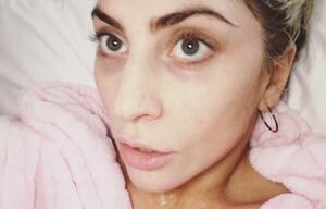 Diese Stars zeigen sich ohne Make-Up