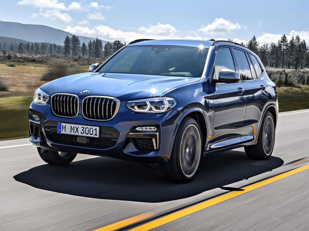 Bild zu Platz 5 - Hersteller: BMW und Mini