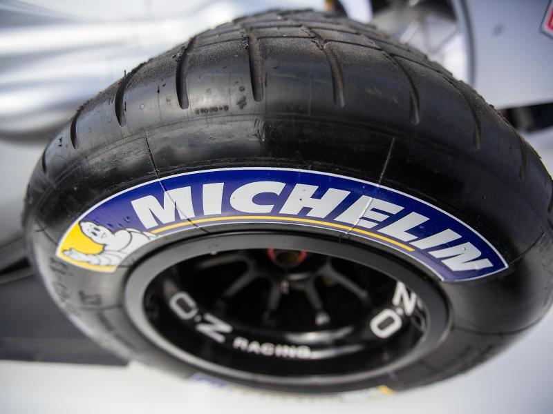Bild zu Michelin