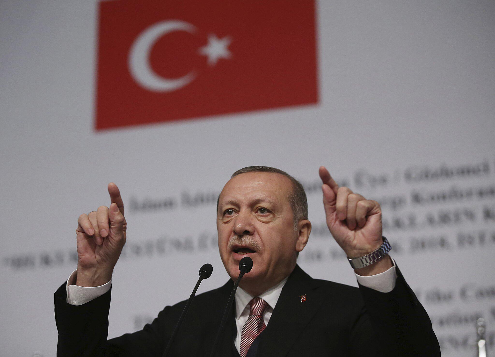 Bild zu Konferenz für Islamische Zusammenarbeit