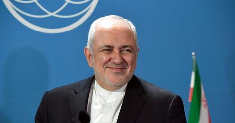 Doch US-Visum: Irans Außenminister Sarif kann zur UN-Vollversamml
