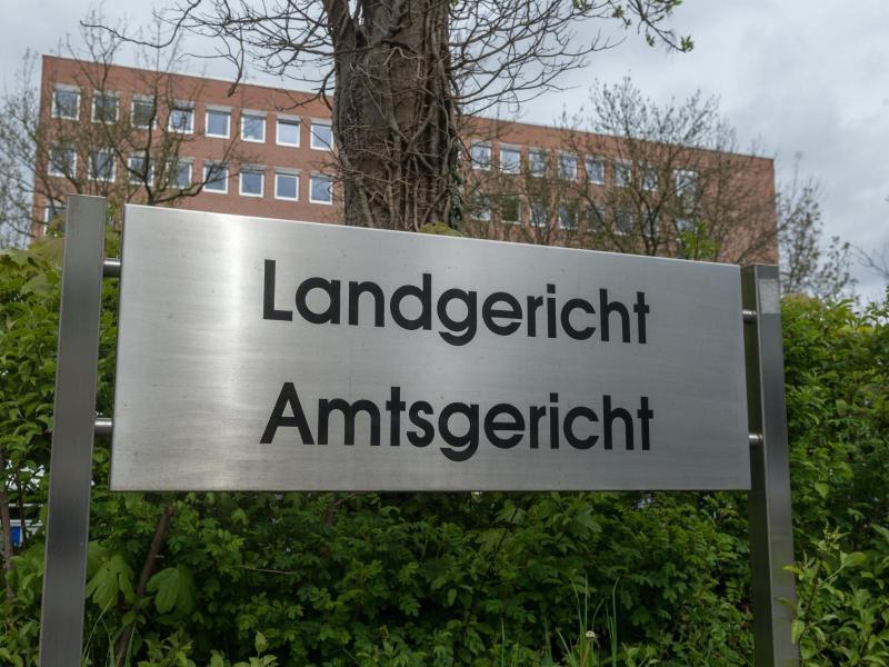 Bild zu Land- und Amtsgericht Landshut