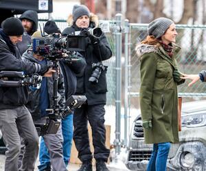 """Pretty Woman mit 50: Julia Roberts am Set ihres neuen Films """"Ben Is back"""""""