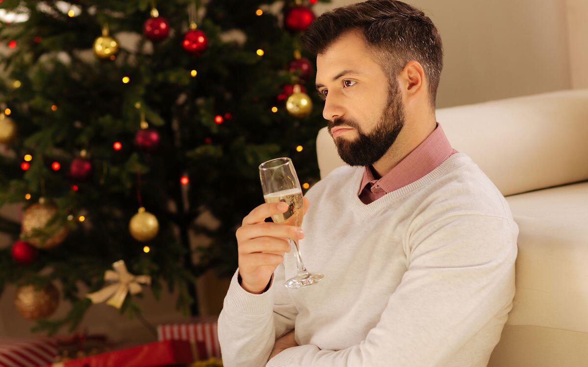 Bild zu weihnachten, feiertage, streit, familie, konflikte, weihnachtsfest