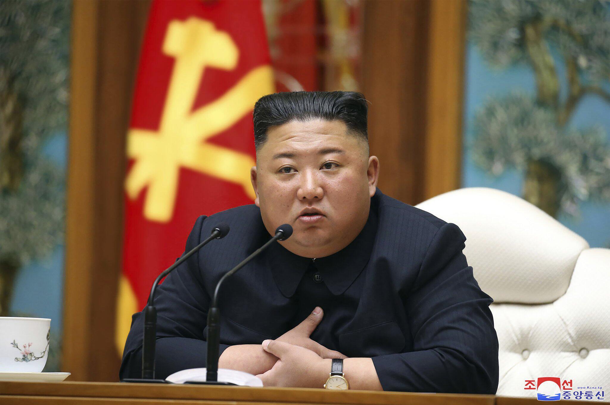 Bild zu Coronavirus - Nordkorea