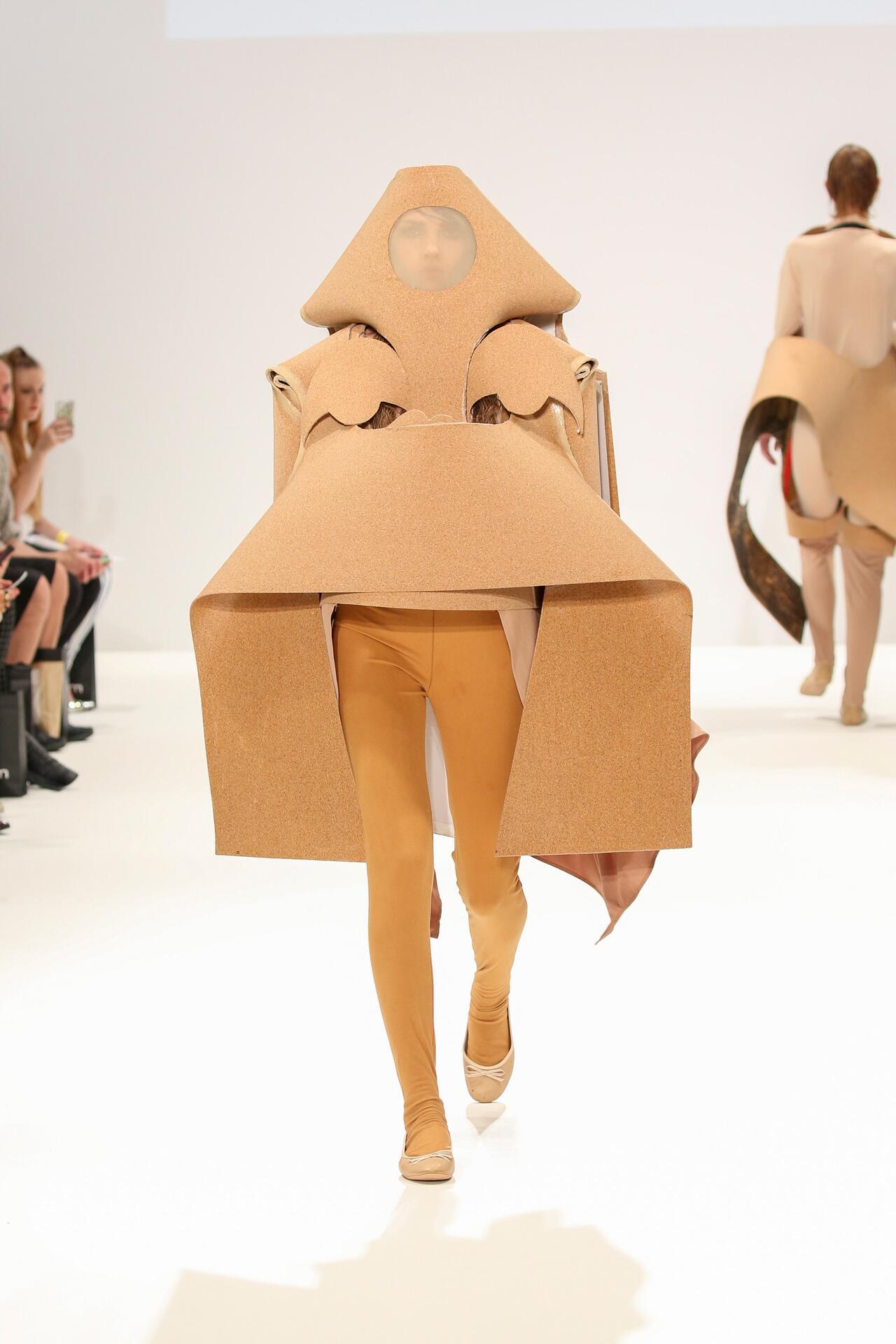 Swedish School Of Textiles London Fashion Week