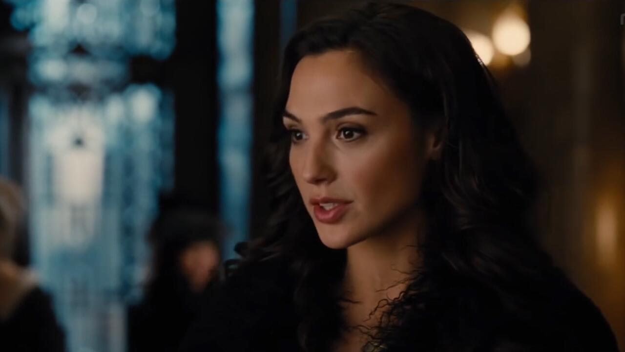 Bild zu Da klingeln die Kinokassen. Wonder Woman schlägt sie alle!