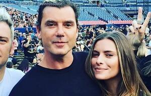 Sophia Thomalla und Gavin Rossdale: Beziehung bestaetigt