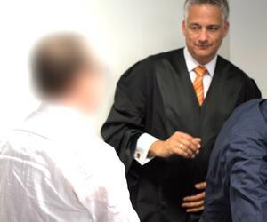 Prozessbeginn wegen versuchten Mordes vor 30 Jahren