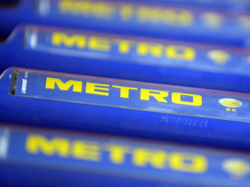Bild zu Metro