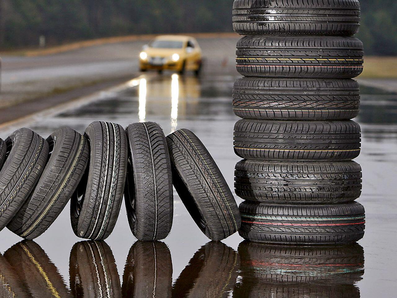 Bild zu Runflat-Reifen: In der neuen Generation vereinen sie Sicherheit und Komfort