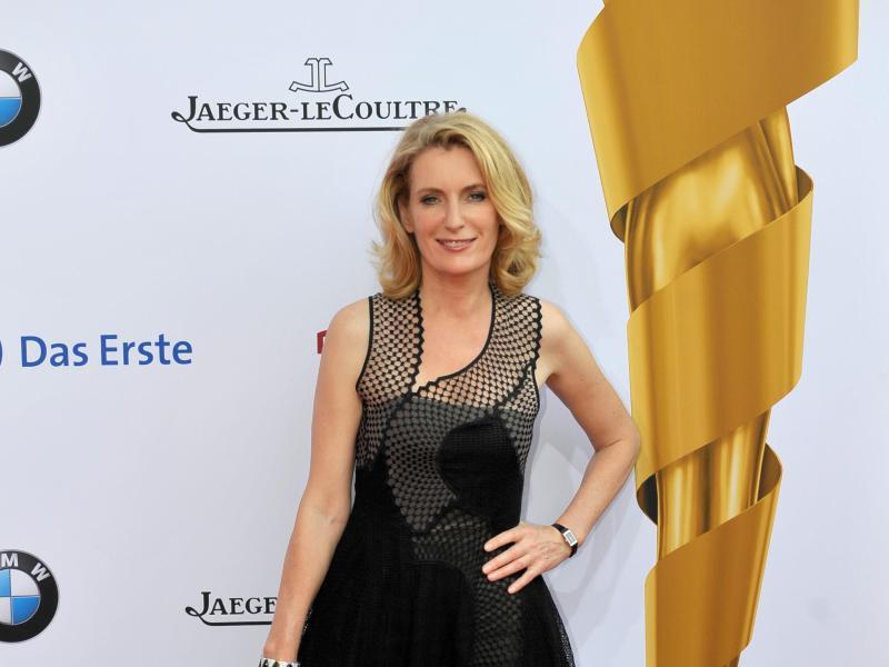 Bild zu Deutscher Filmpreis - Maria Furtwängler