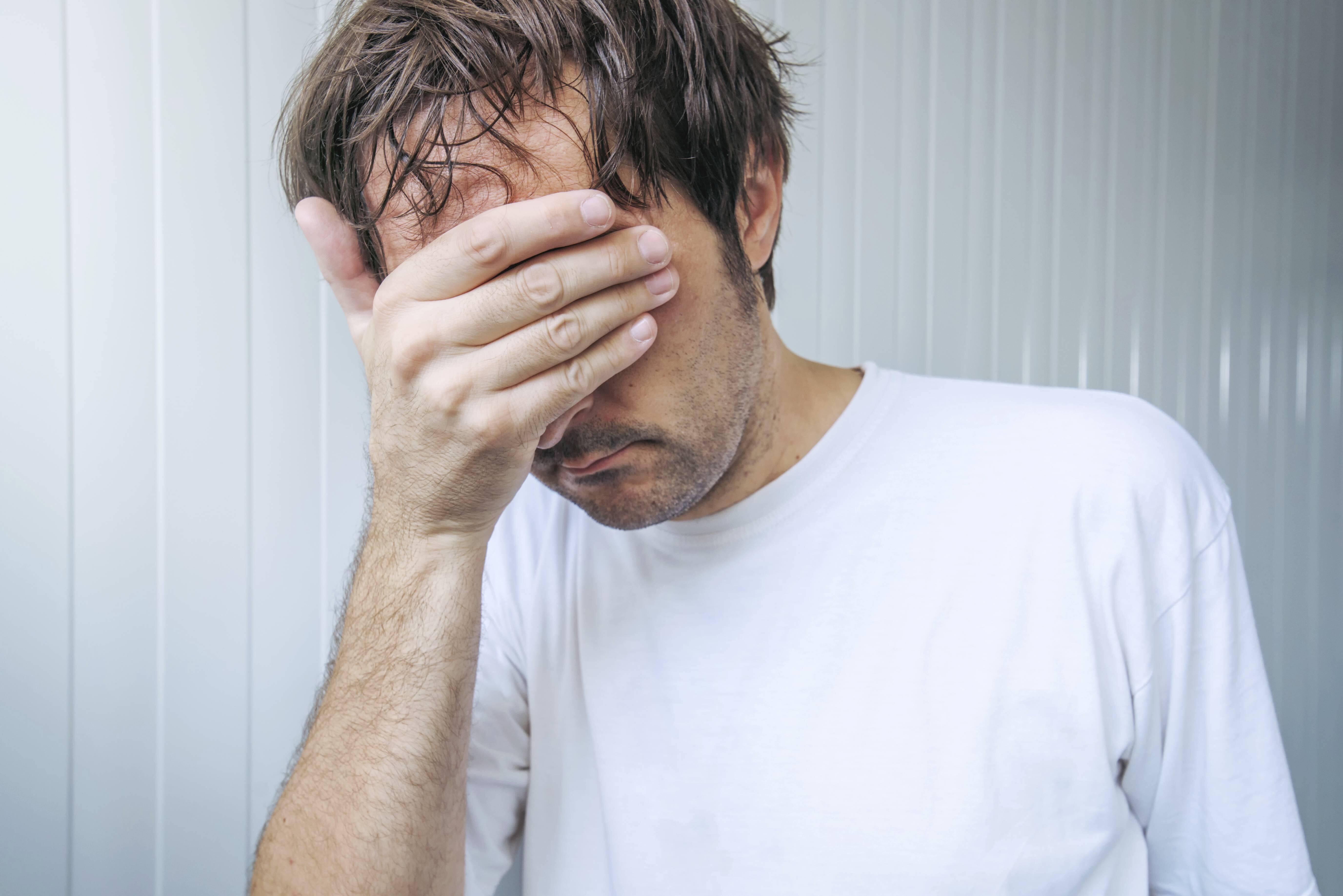 Bild zu Depression, Stress, Krankheit