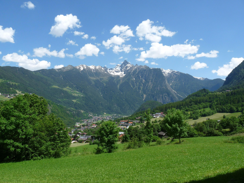 Bild zu Ötztal, Tirol