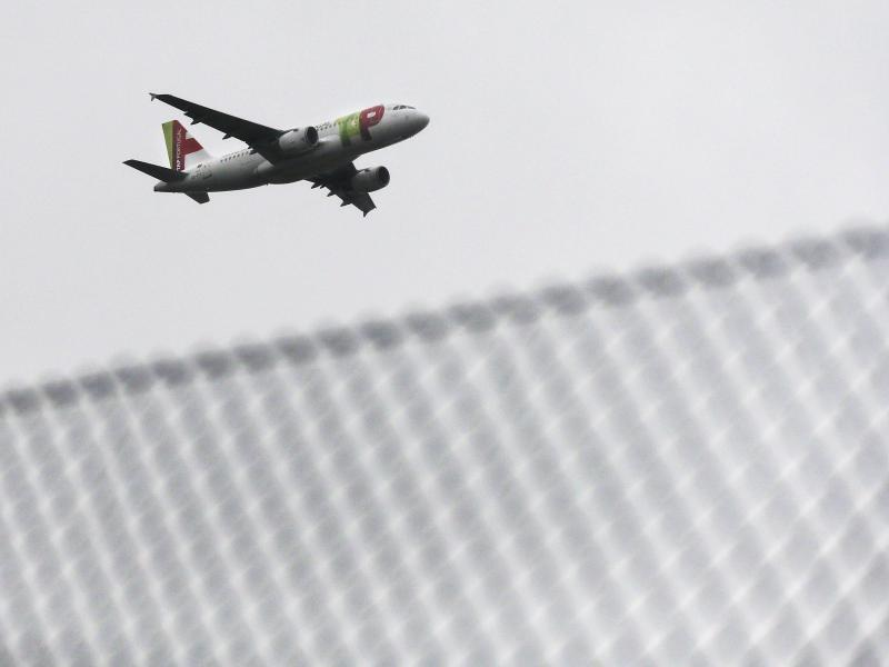 Bild zu TAP Air Portugal