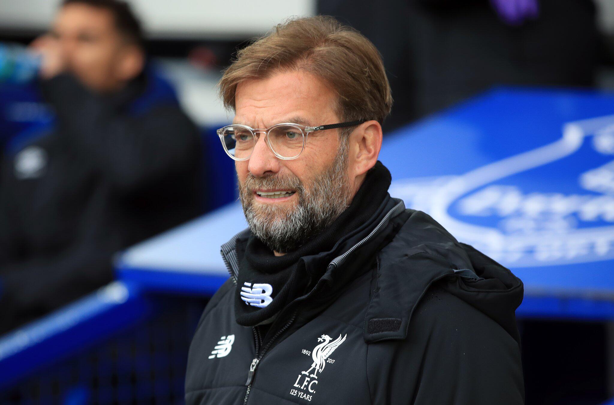 Bild zu FC Everton, FC Liverpool
