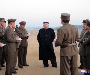 Kim Jong Un - Nordkorea