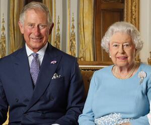 Prince Charles, Queen Elizabeth, Royals