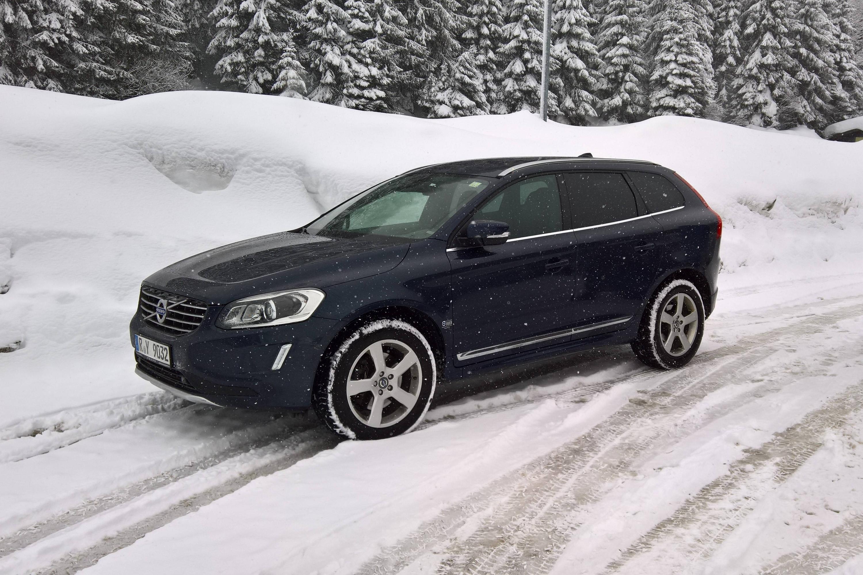 Bild zu Volvo, XC60