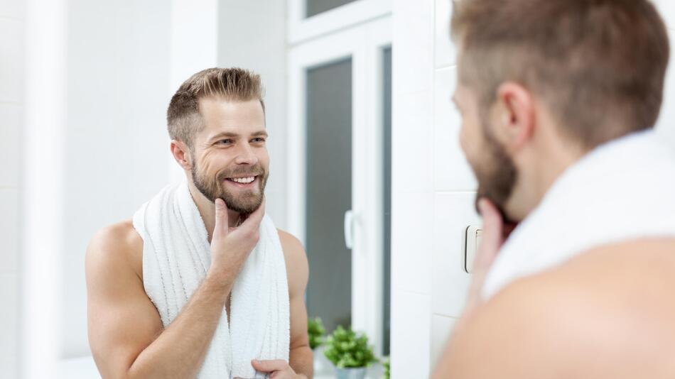 Bartpflege, Tipps, Produkte, Dreitagebart, Vollbart, Pflege, Shampoo, Rasierer, Aftershave, Öl