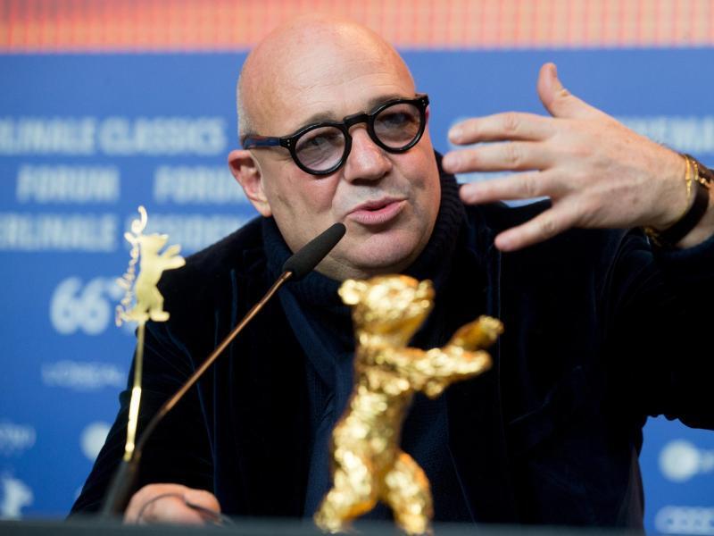 Bild zu 66. Berlinale - Preisträger