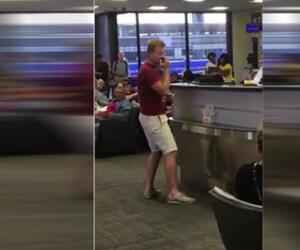 Was tun, um die Wartezeit am Flughafen zu verkürzen?