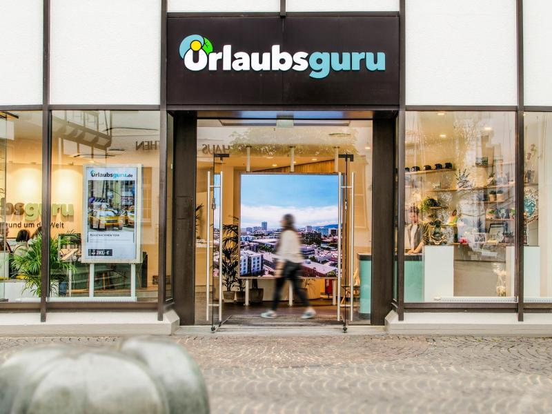 Bild zu Urlaubsguru-Store