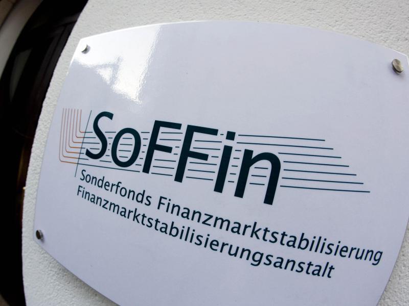 Bild zu SoFFin in Frankfurt am Main