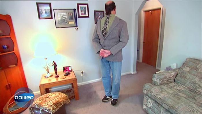 Bild zu Wer steckt hinter Mr. Elastic?