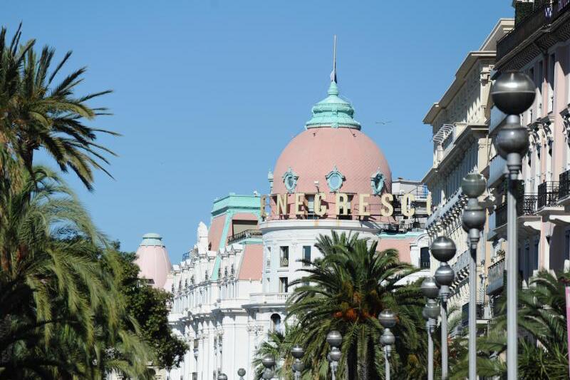Hotel in Nizza