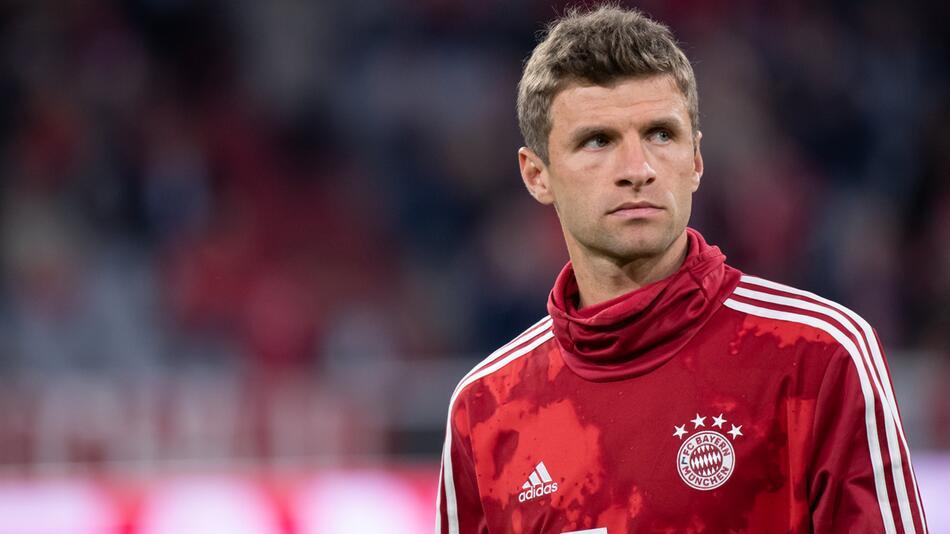 Bayern München, Thomas Müller