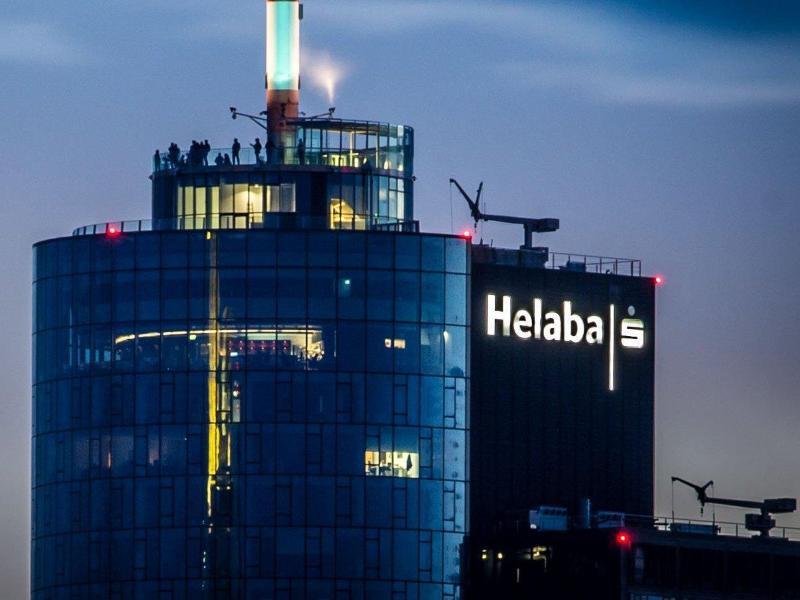 Bild zu Landesbank Hessen-Thüringen