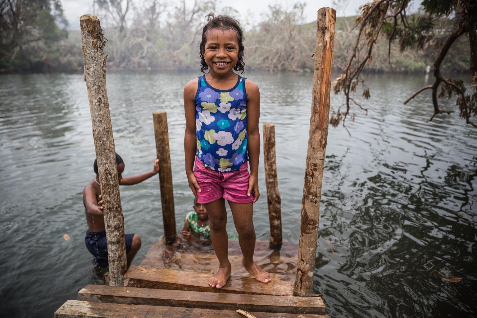 Bild zu Zyklon Winston, Fidschi-Inseln