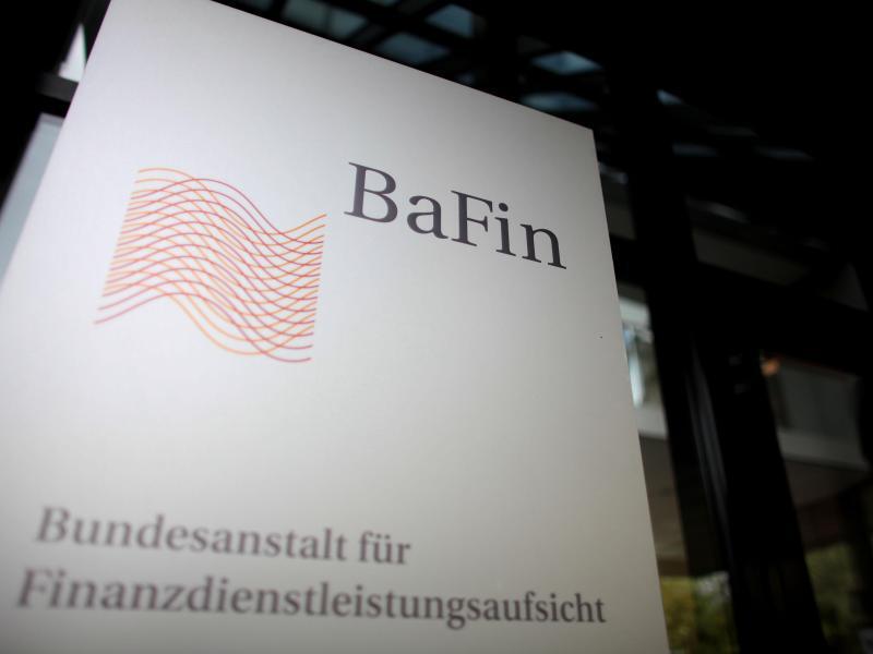 Bild zu BaFin