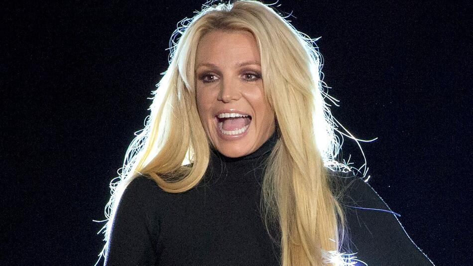 Britney Spears will nicht mehr schweigen