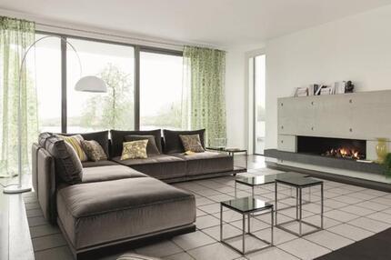 «cube lounge» von ipdesign