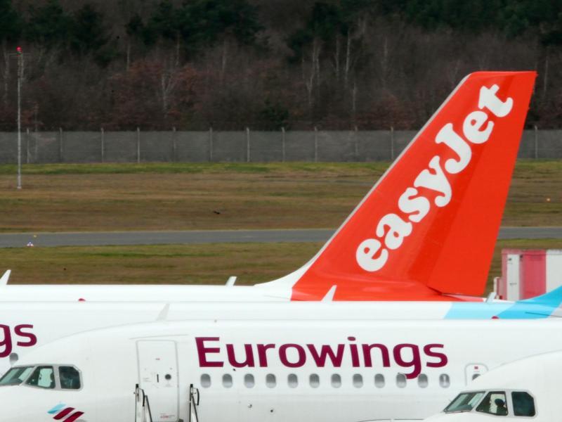 Bild zu Neue Routen von Easyjet