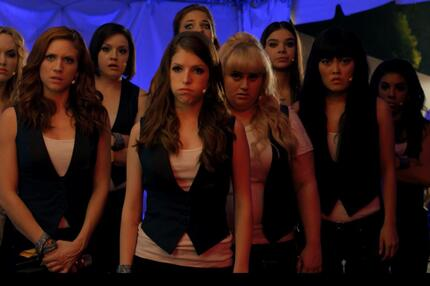 PitchPerfectFeaturette
