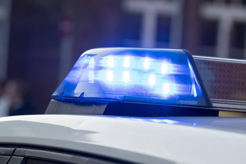 Bild zu Blaulicht, Polizei, Krankenwagen, Feuerwehr