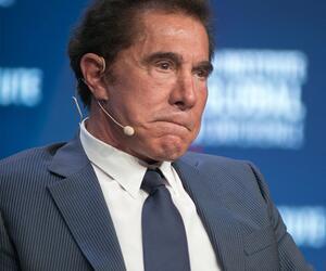 US-Kasinomogul Wynn - Vorwürfe sexueller Übergriffe