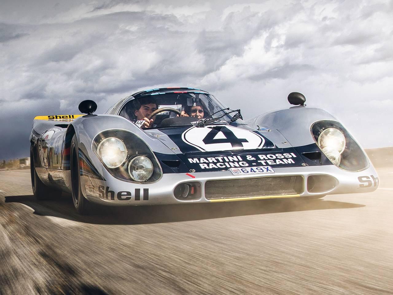 Bild zu Porsche 917-037
