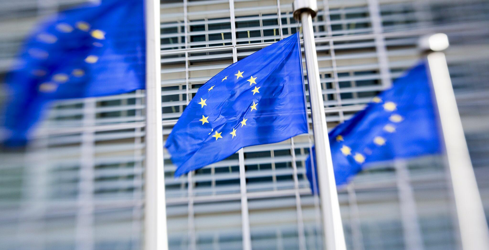 Bild zu EU will an Iran-Deal festhalten