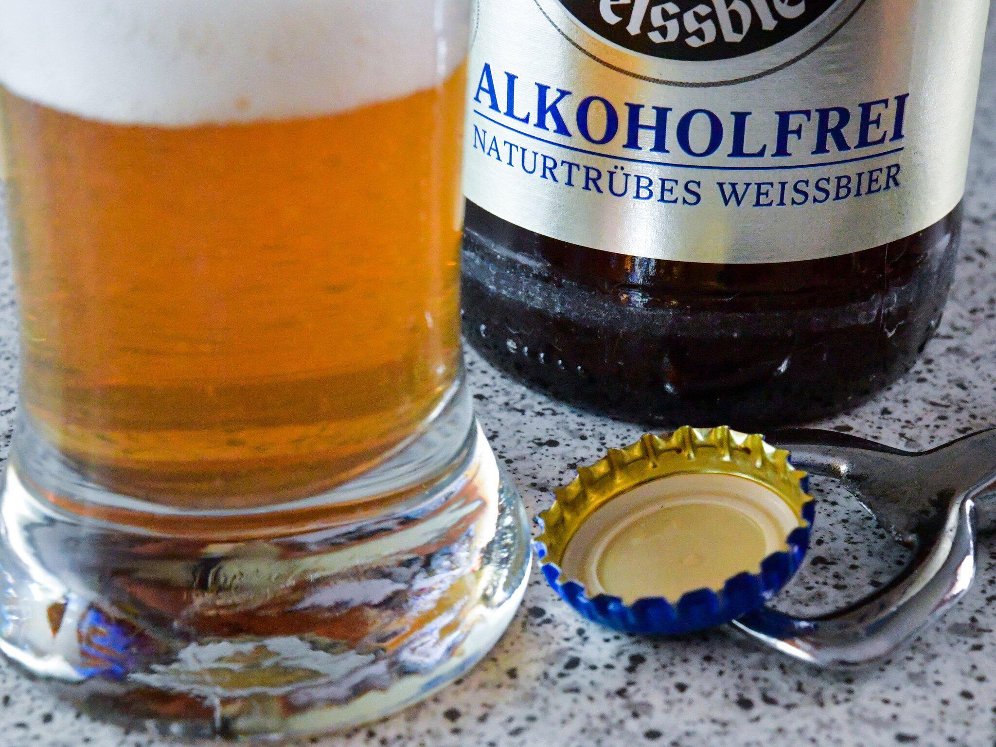 Bild zu Alkoholfreies Bier