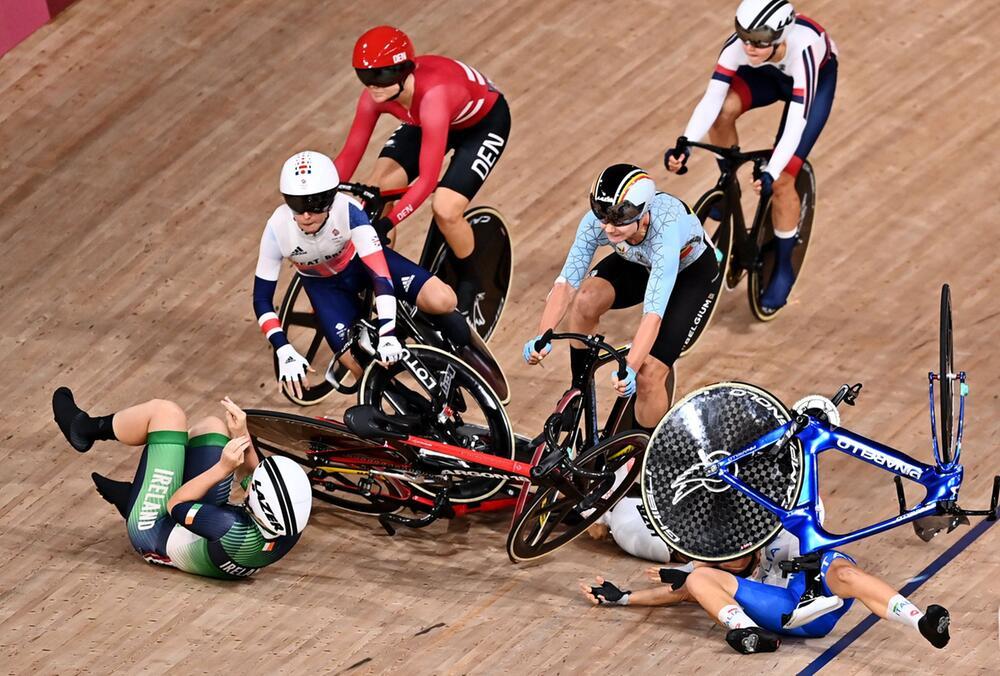 Tokio 2020 - Radsport/Bahn
