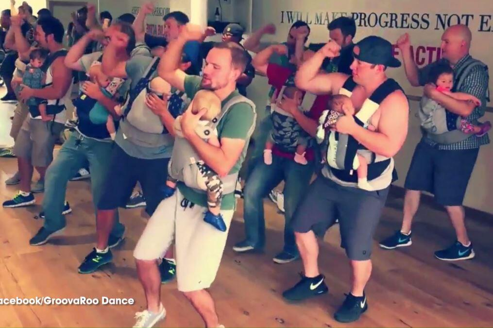 Bild zu Tanz, Männer